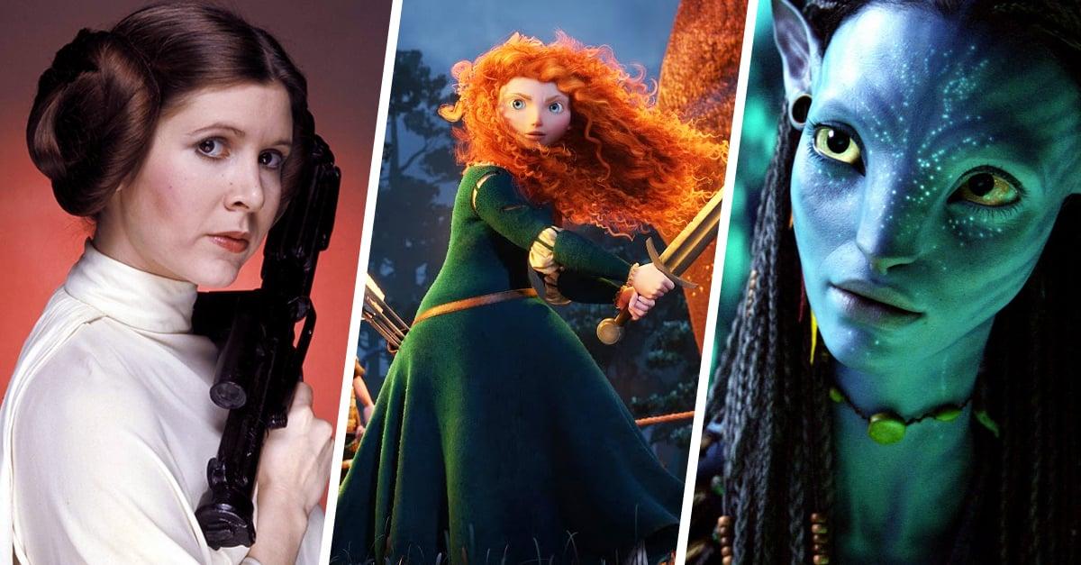 15 Mujeres que redefinen lo que significa ser una princesa