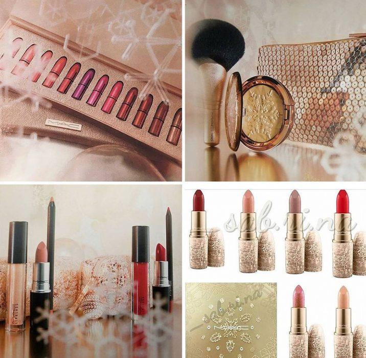 Nueva colección de maquillaje de Mac collections