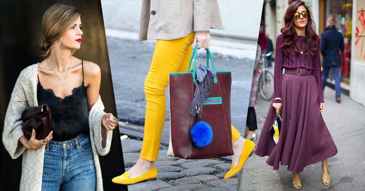 10 Reglas de moda que debes seguir para ser una fashionista
