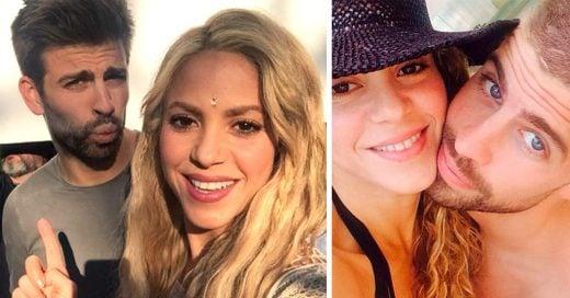Shakira y Piqué le ponen final a su relación, o eso creemos