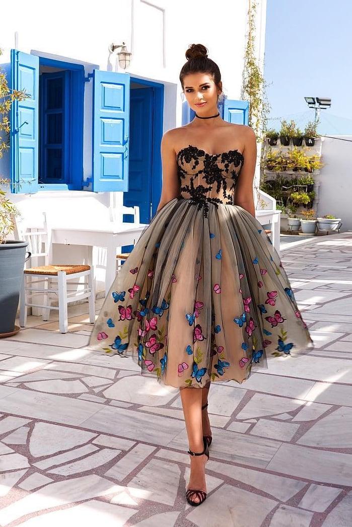 92e576b1ad Ideal para una princesa moderna y encantadora. Vestidos para chicas de xv  años