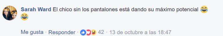 Comentarios en facebook sobre la parodia de bibliotecarios a las Kardashians