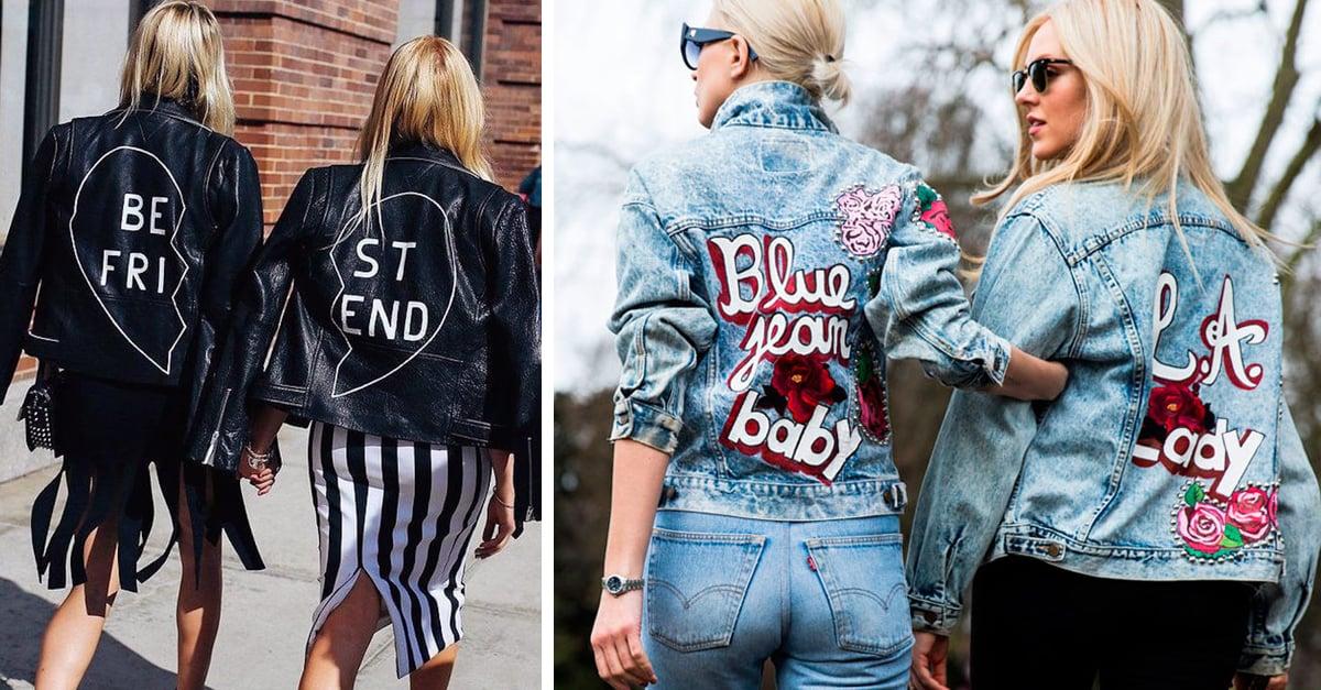 19 Chaquetas estilo badass que te harán unirte al street style