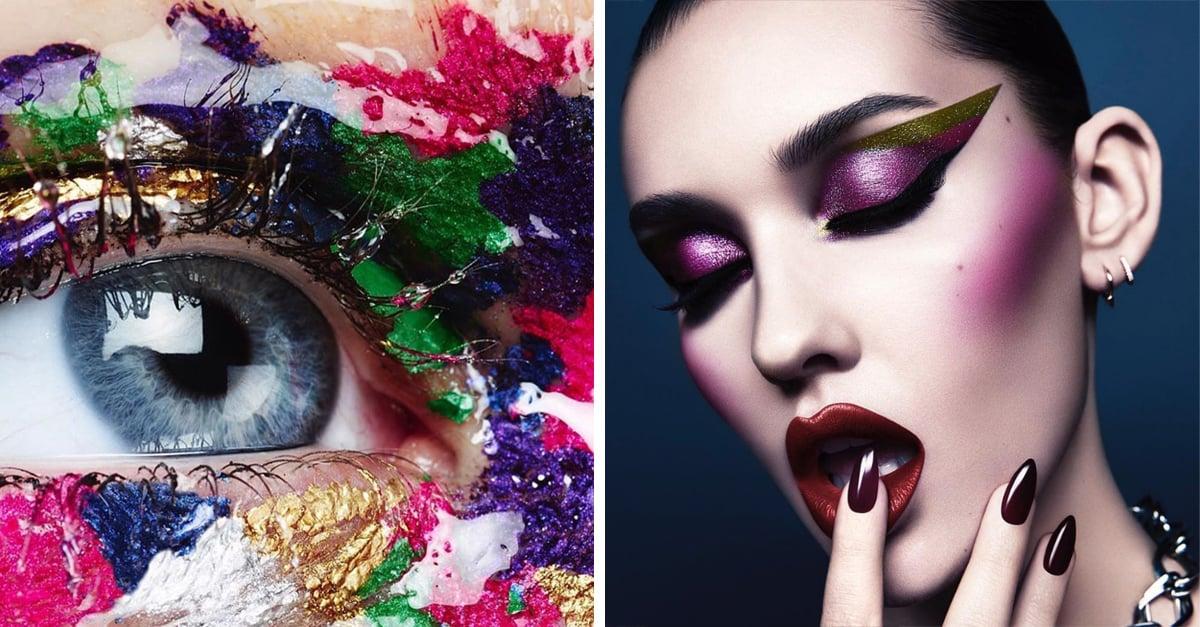 15 Artistas del maquillaje que definitivamente querrás seguir en Instagram