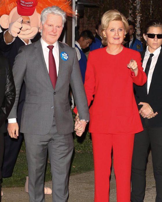 disfraces de presidentes