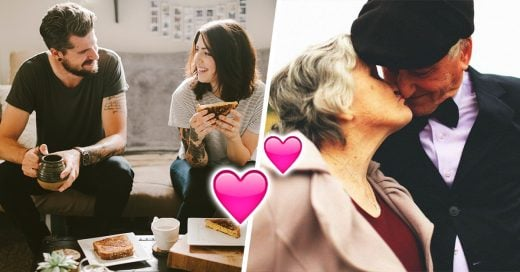 15 Historias que nos demuestran que el amor está en cualquier parte