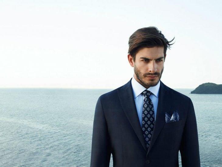 hombres guapos argentina