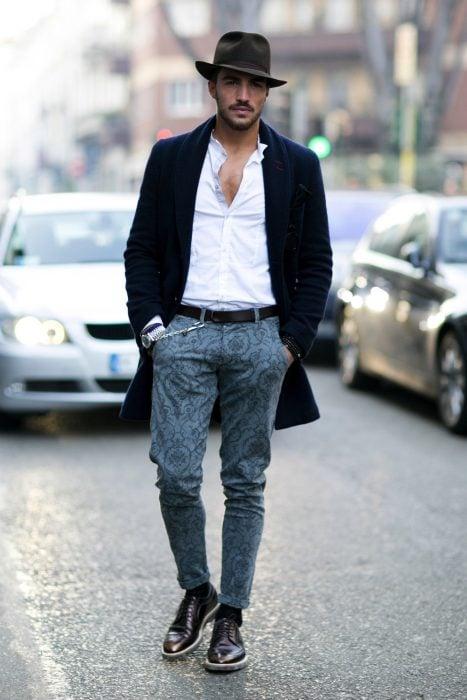 hombres guapos italia