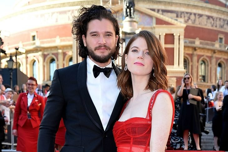 kit y rose leslie