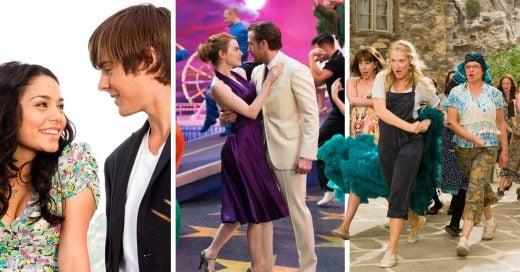 Los 20 Mejores musicales de la historia del cine