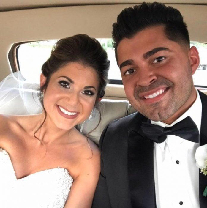 nacieron el mismo día y se casaron