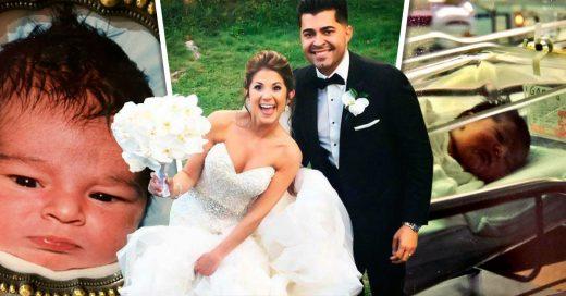 Esta pareja fue unida por el destino, nacieron el mismo día y en el mismo hospital y ahora deciden casarse