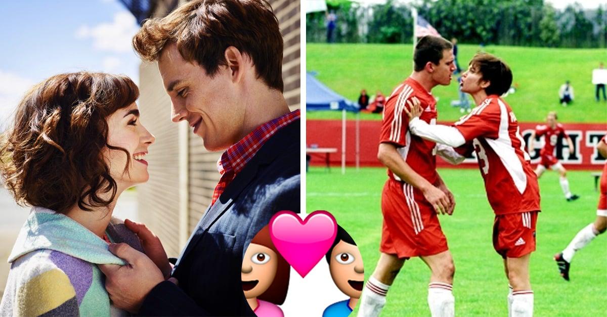 12 Películas de amigos que se enamoran