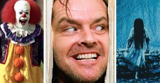 15 Clásicos del cine de terror para pasar la noche de Halloween abrazada de tu chico