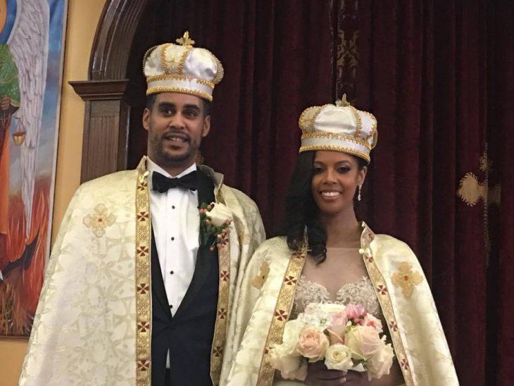 príncipe se casa con plebeya