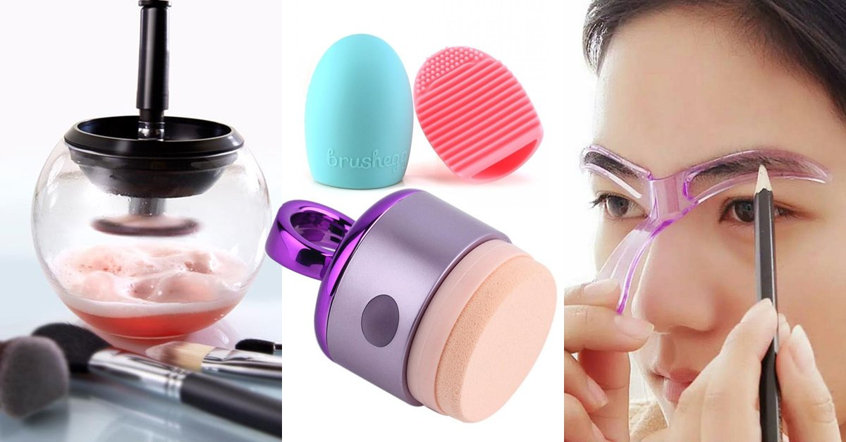 productos que no conocías pero harán tus rutinas de belleza más divertidas