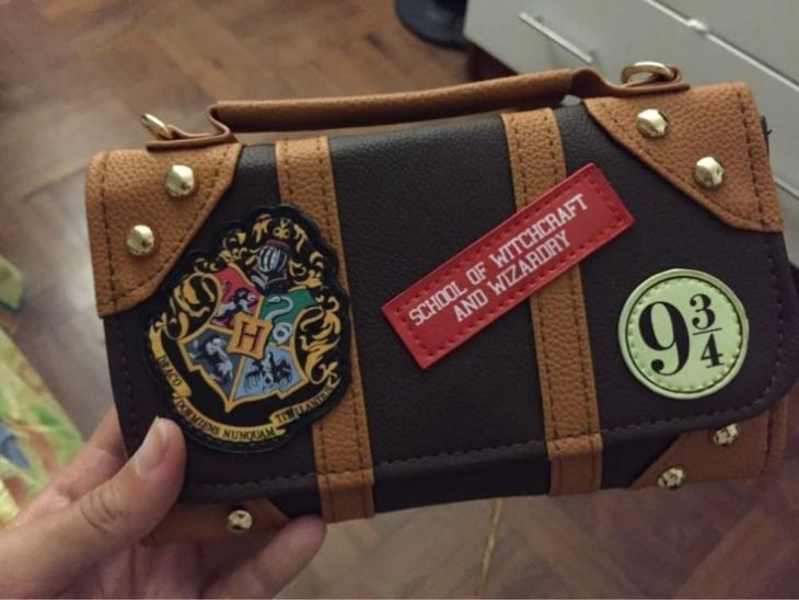 productos harry potter