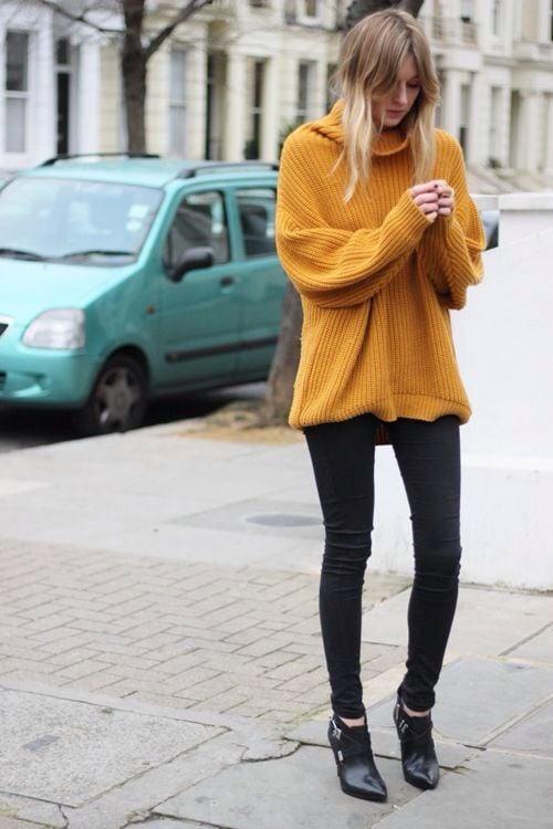 97b9b0299 15 Outfits perfectos para proteger del frío pero con estilo