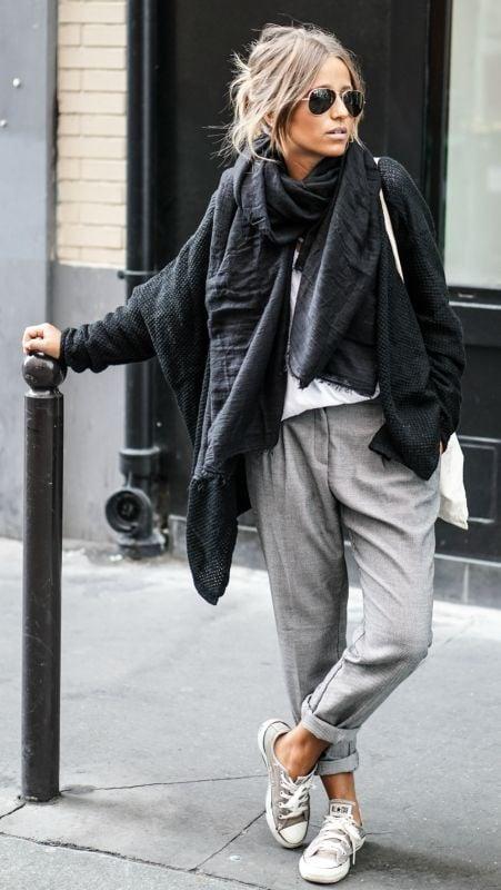 4d5047260 15 Outfits perfectos para proteger del frío pero con estilo