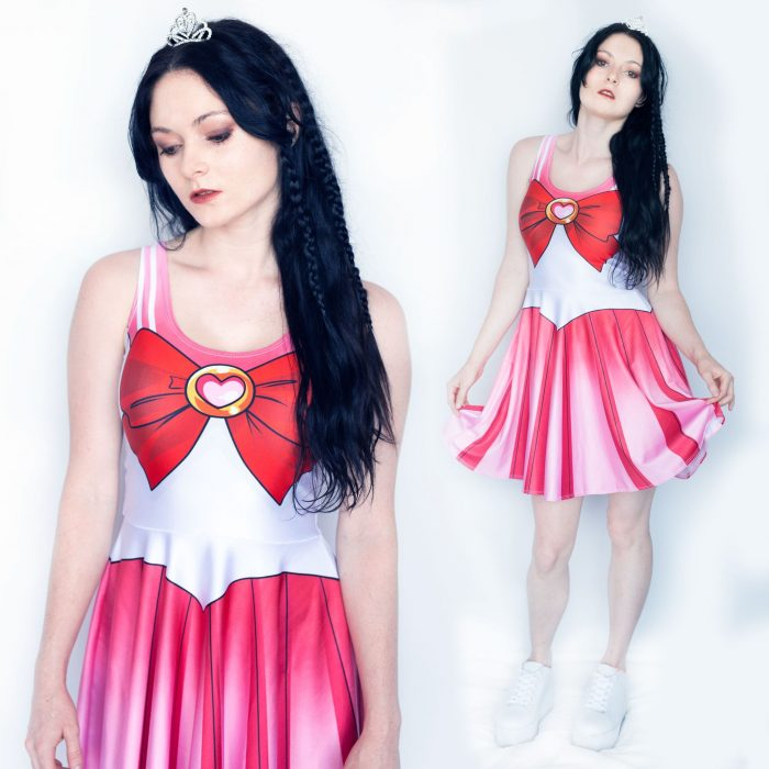 ropa sailor moon