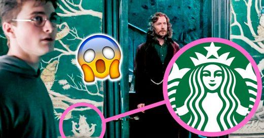 15 Secretos que aún no descubrías de Harry Potter; estaban guardados en la cámara de los secretos