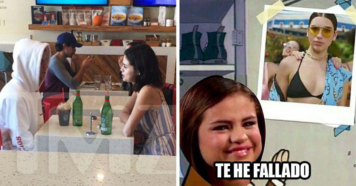 Confirman quiebre entre Selena Gómez y The Weeknd tras 10 meses de relación