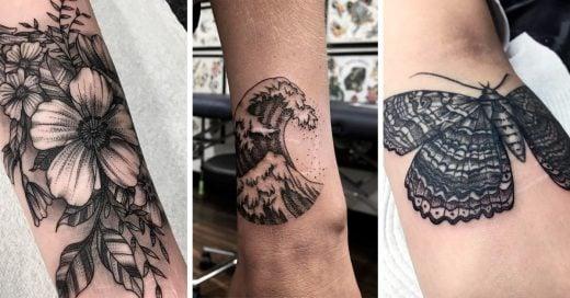 Chica australiana regala tatuajes a quienes se hayan autolesionado