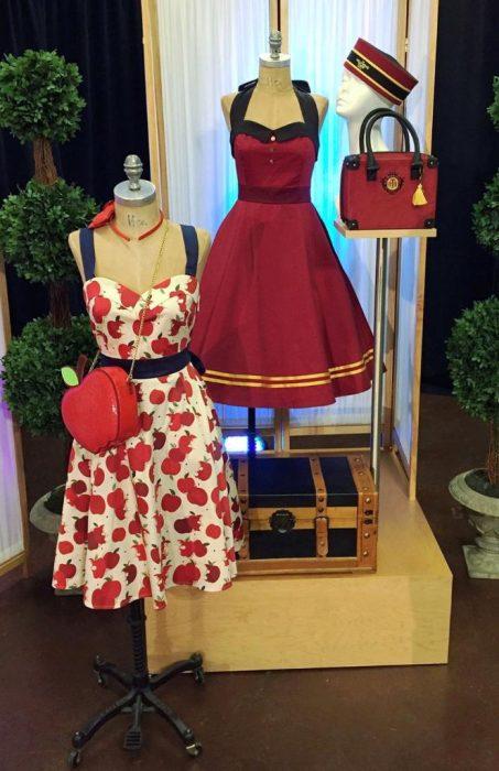 tienda vestidos disney