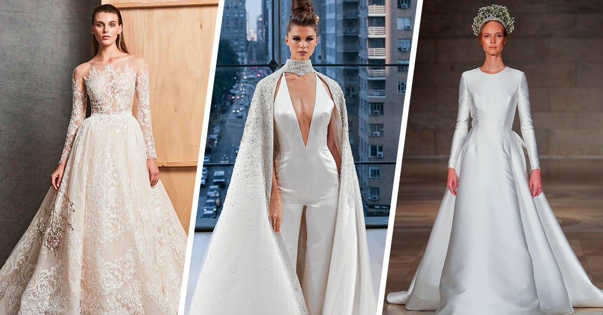 Vestidos de novia mas hermosos de mexico