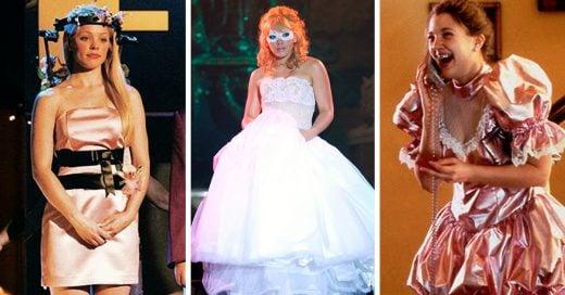 Los 15 Vestidos de graduación más memorables del cine