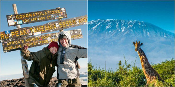 viaje al kilimanjaro
