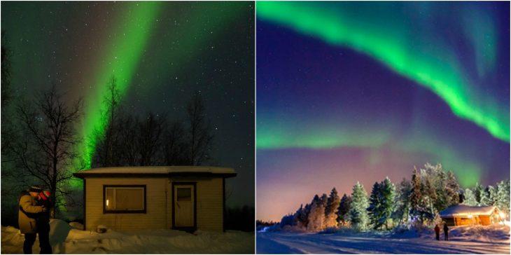 viaje en pareja a finlandia