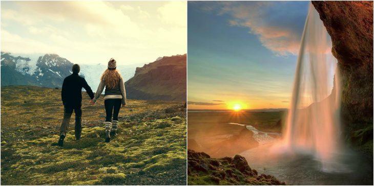 viaje en pareja a islandia