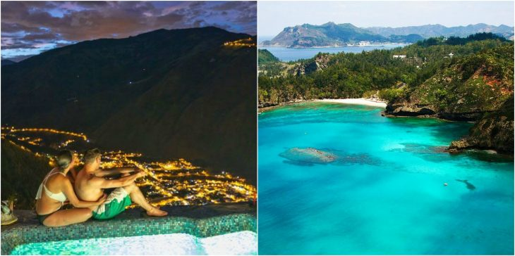 viajes parejas ecuador