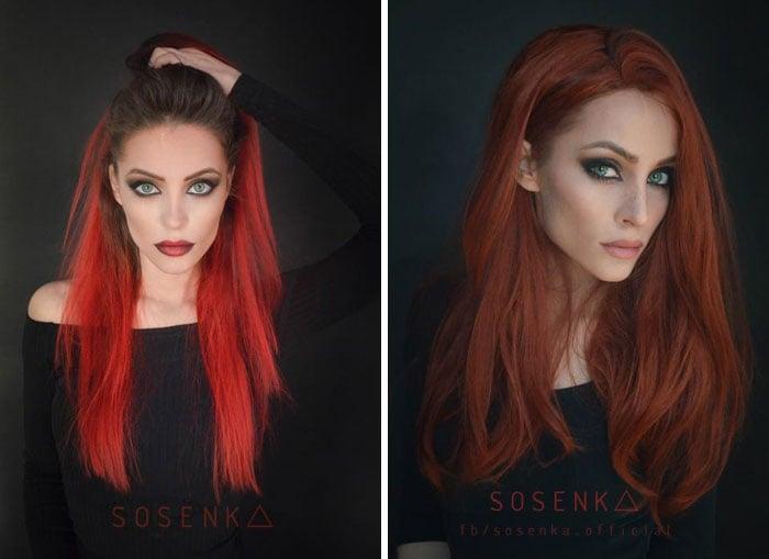 Justyna Sosenka