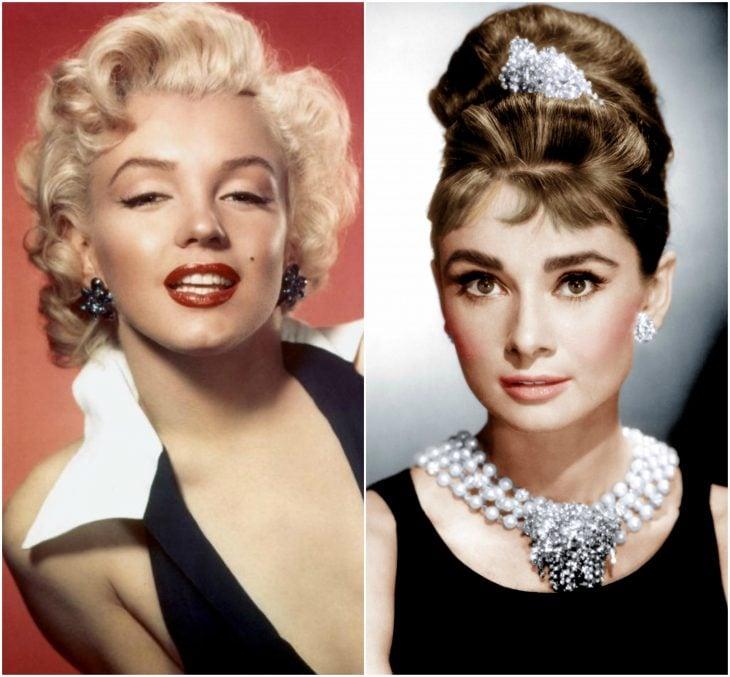 Marilyn Monroe - Holly Golightly
