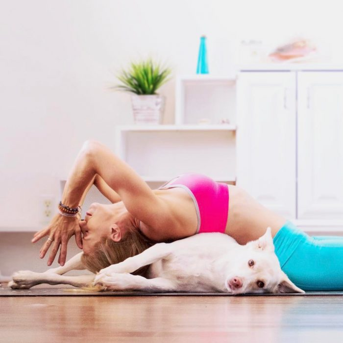 escucha tu cuerpo practica yoga
