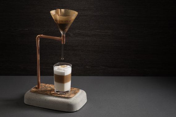 cafetera purista