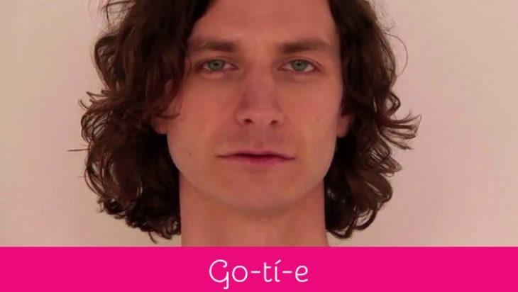 gotye pronunciación correcta