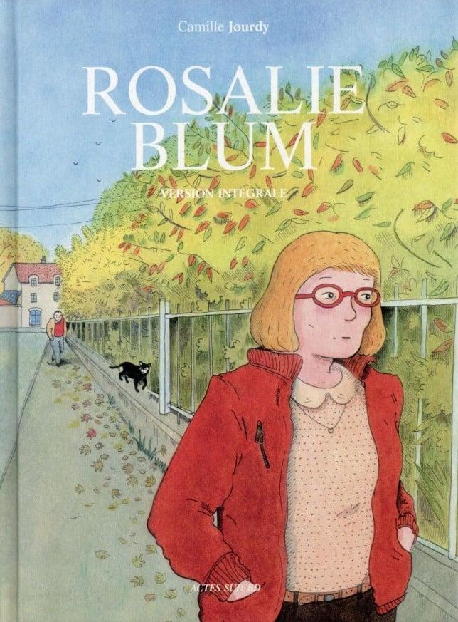 Rosalie Blum - Camille Jourdy