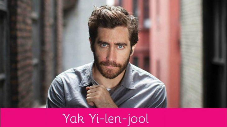 Jake Gyllenhaal pronunciación correcta