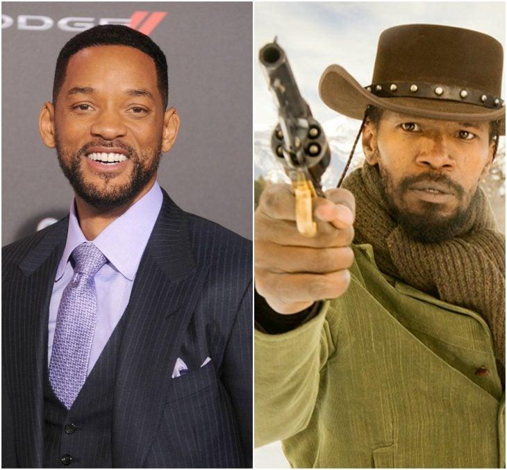 Will Smith - Django