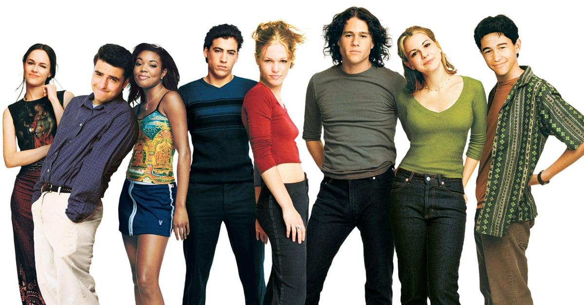 """Así lucen hoy los protagonistas de """"10 cosas que odio de ti""""; !han pasado 18 años desde su estreno!"""