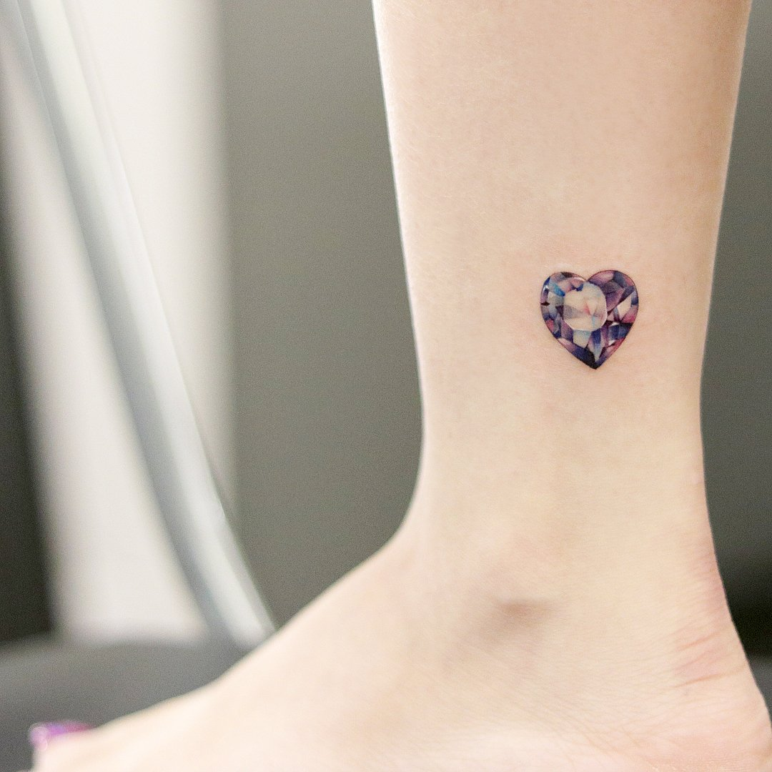 20 Tatuajes Miniatura Que Son Increíblemente Lindos