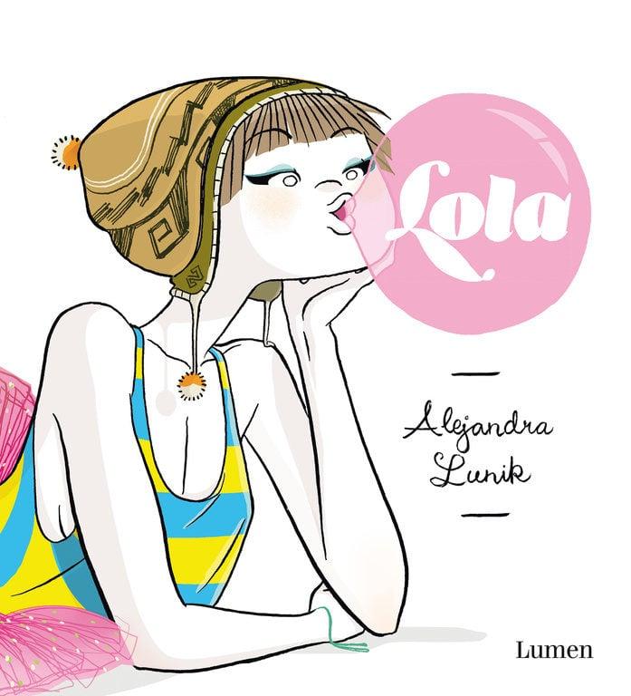 Lola de Alejandra Lunik