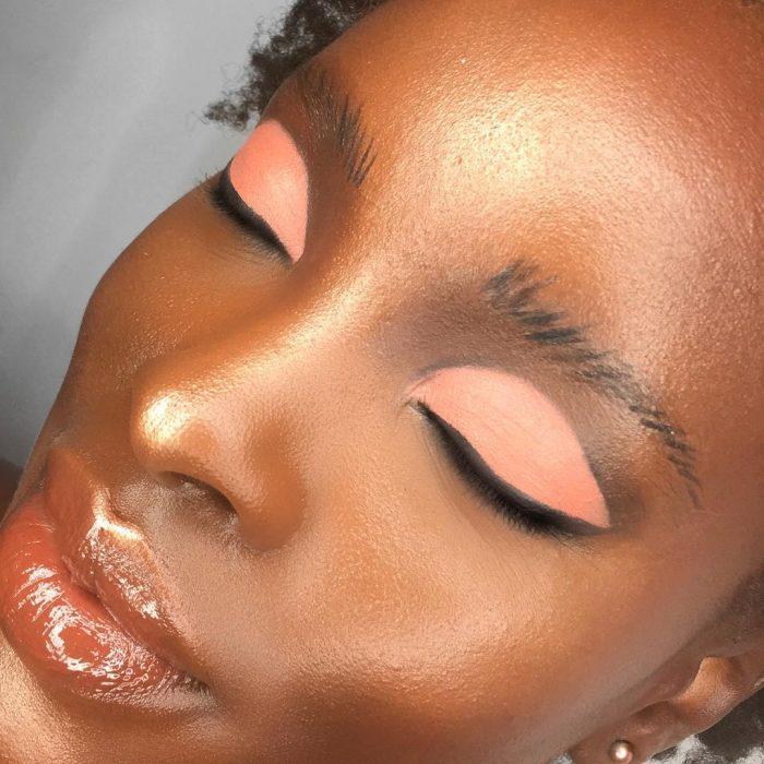 maquillaje de instagram