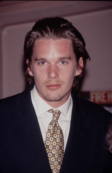 Ethan Hawke 1989