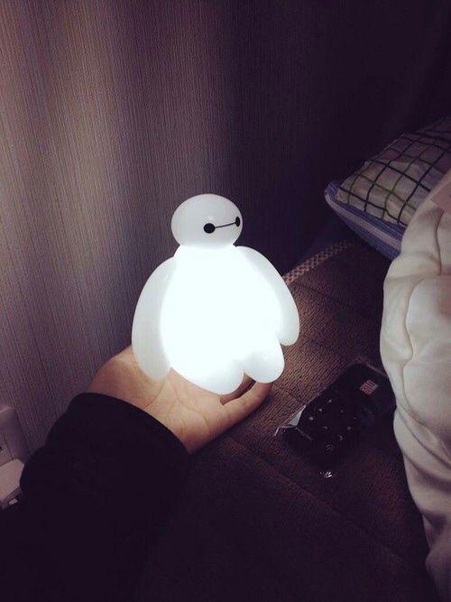 lampara de luz