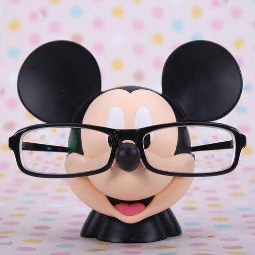 Cara de Mickey Mpuse