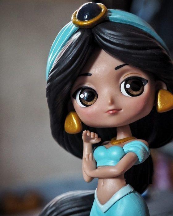 muñeca Jazmin